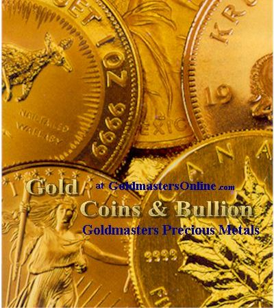Gold - World wide gold coin picture